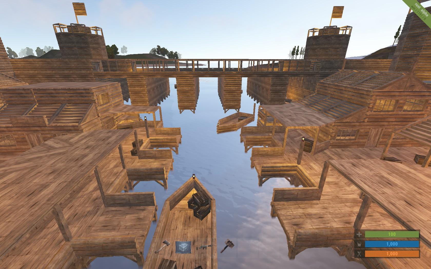 Rust Community Update 27