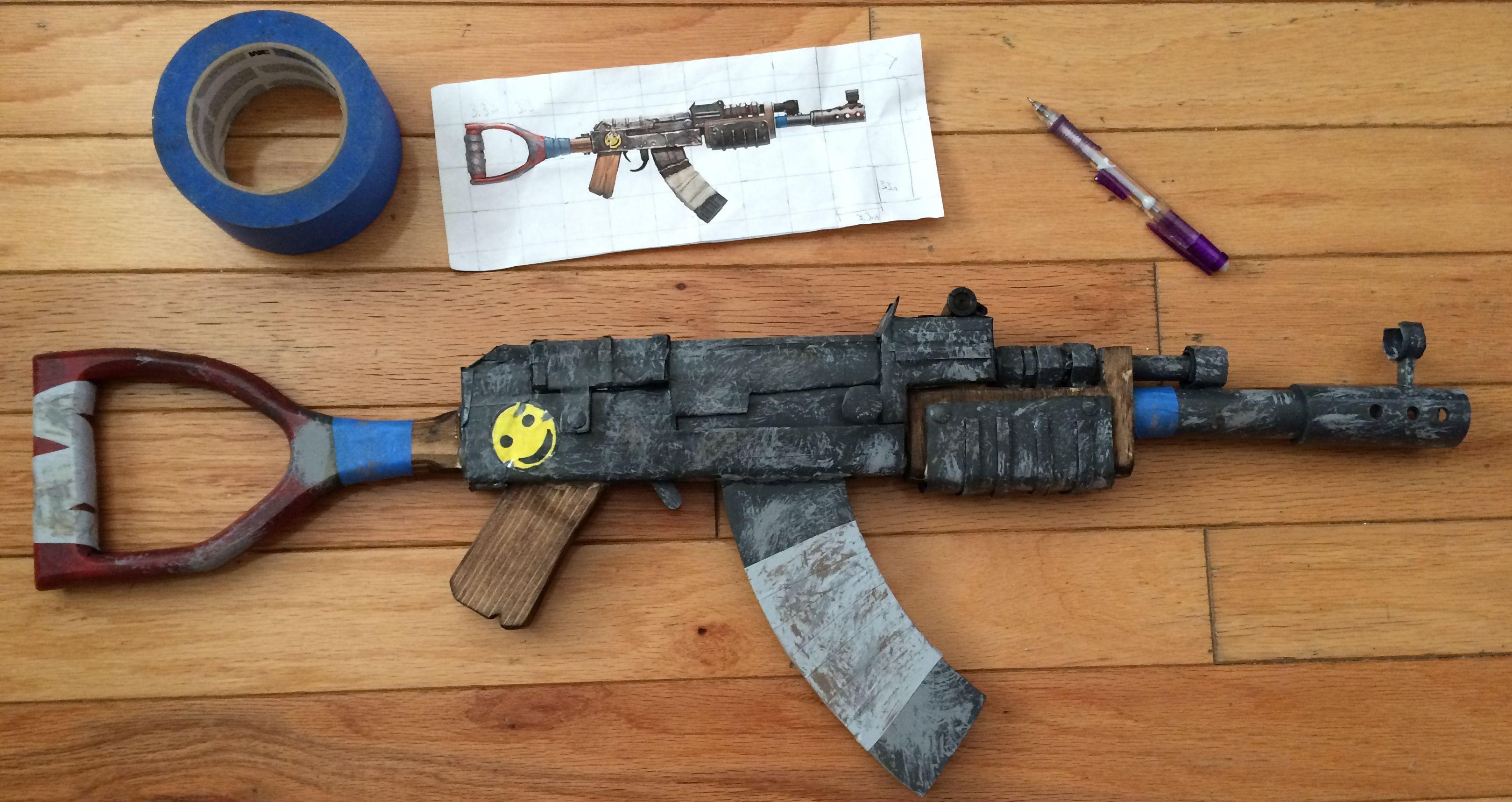 Rust   Update How To Build