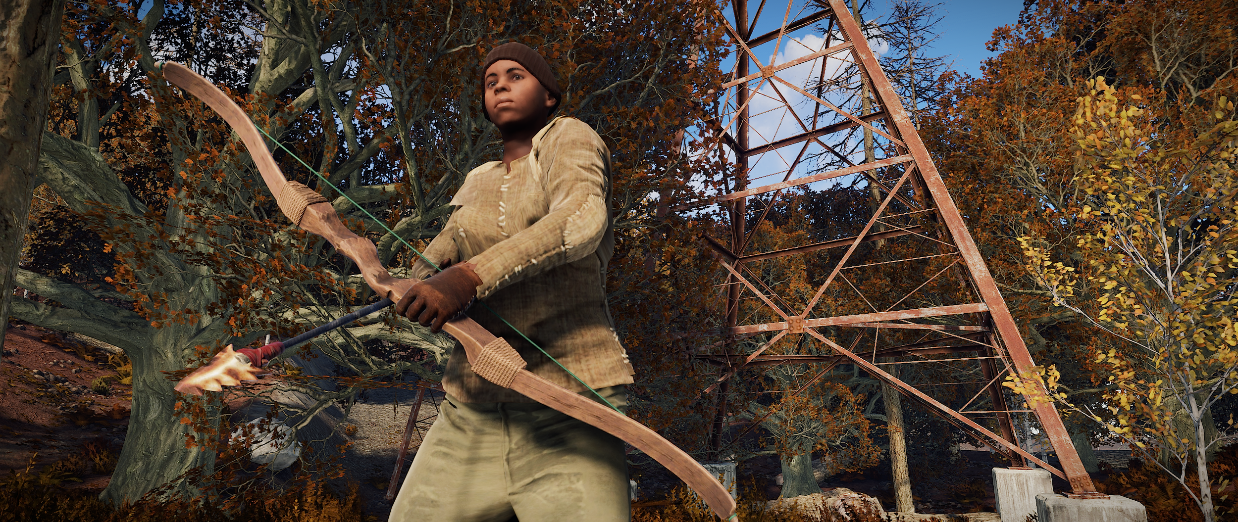 Rust update for May 2, 2019 · The Smol Update · Steam Database