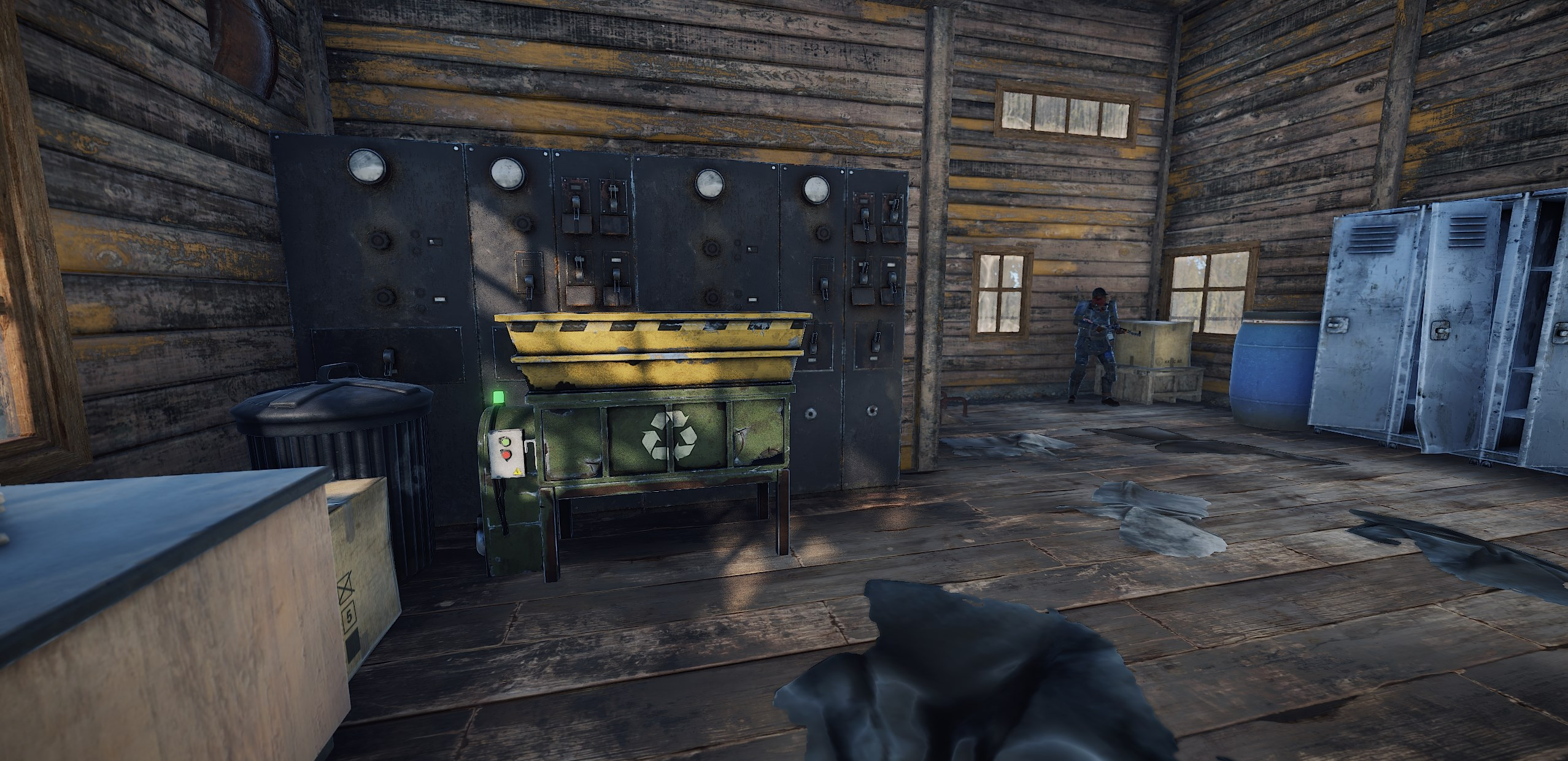 The Performance Update [Rust] - Elemental eSports