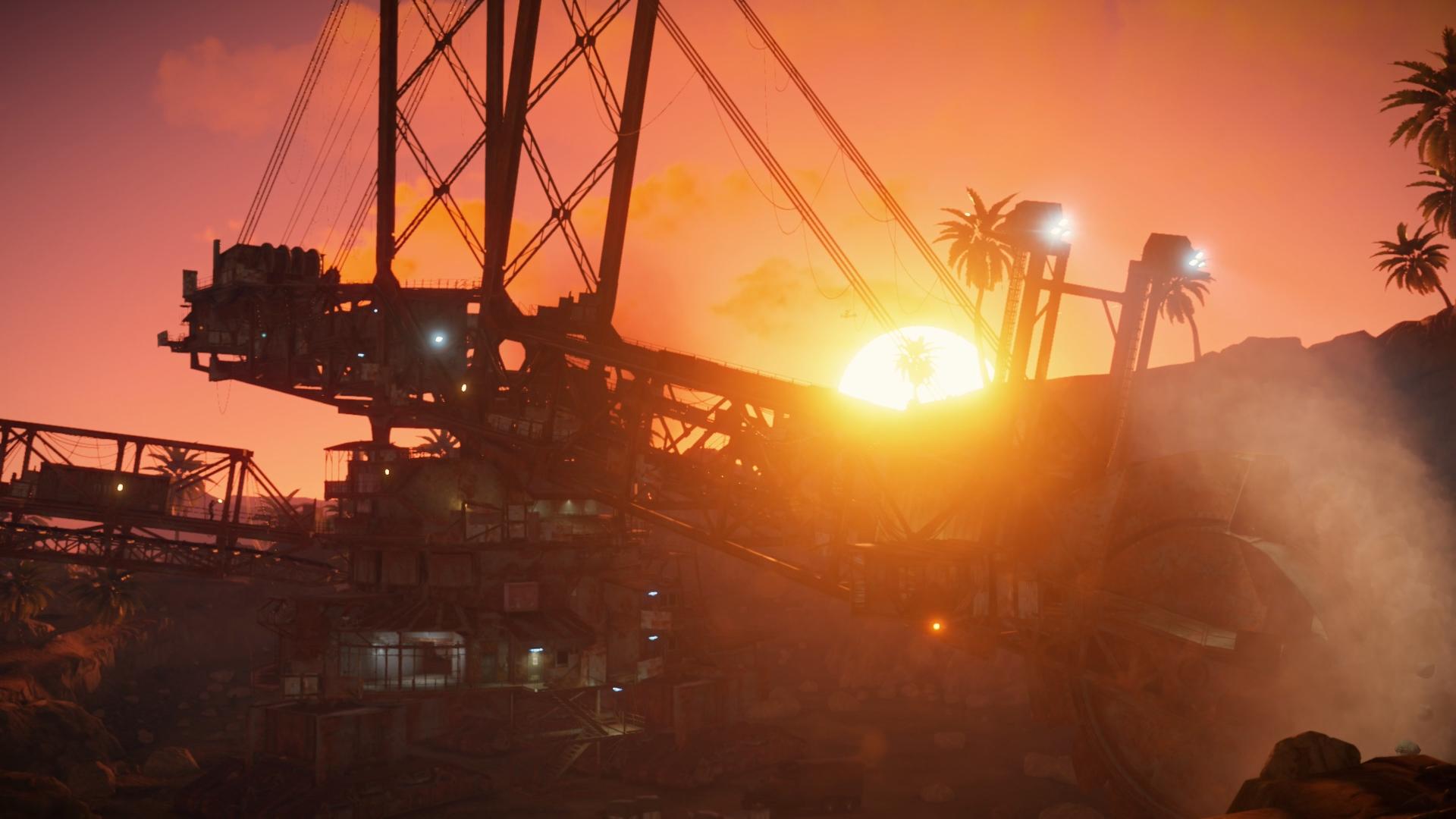 Rust update for August 1, 2019 · Excavator Update · Steam
