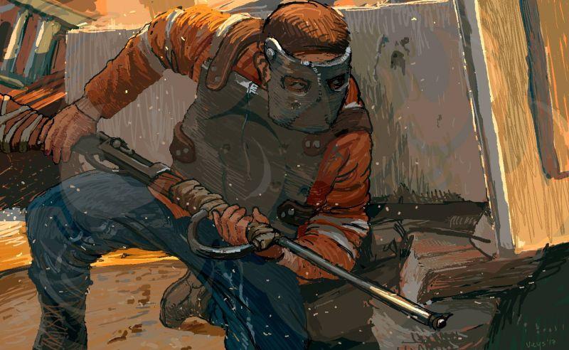 Rust скачать торрент - фото 10