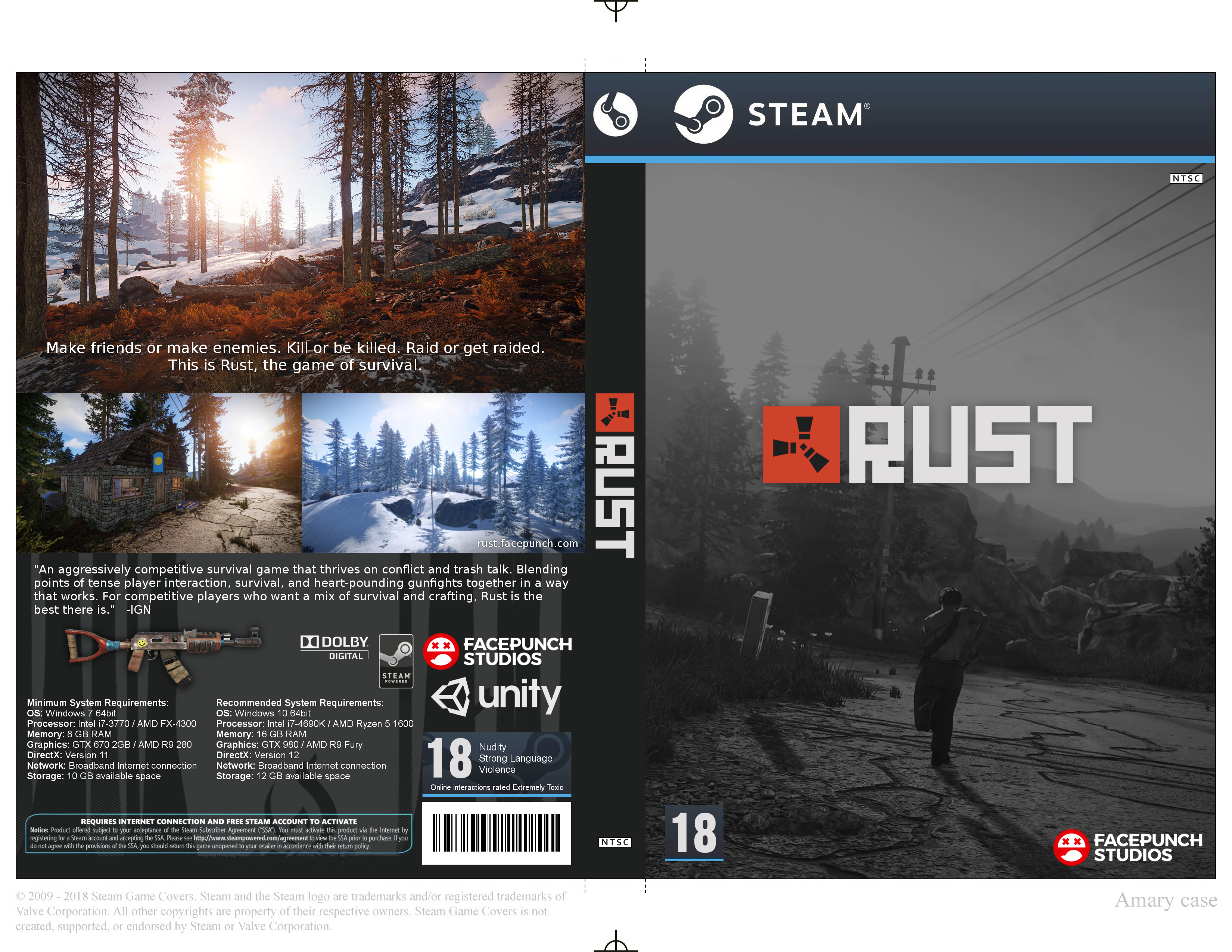 rust windows 10 - Madran kaptanband co
