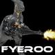 Avatar of FyeRoo