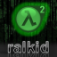 Avatar of ralkid