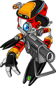 Avatar of E-102 Gamma