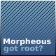 Avatar of morpheous