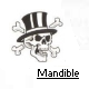 Avatar of mandible