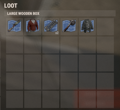 Devblog 180 rust just a straight up cost to research once you have researched the item you can study it and permanently learn how to craft it malvernweather Gallery