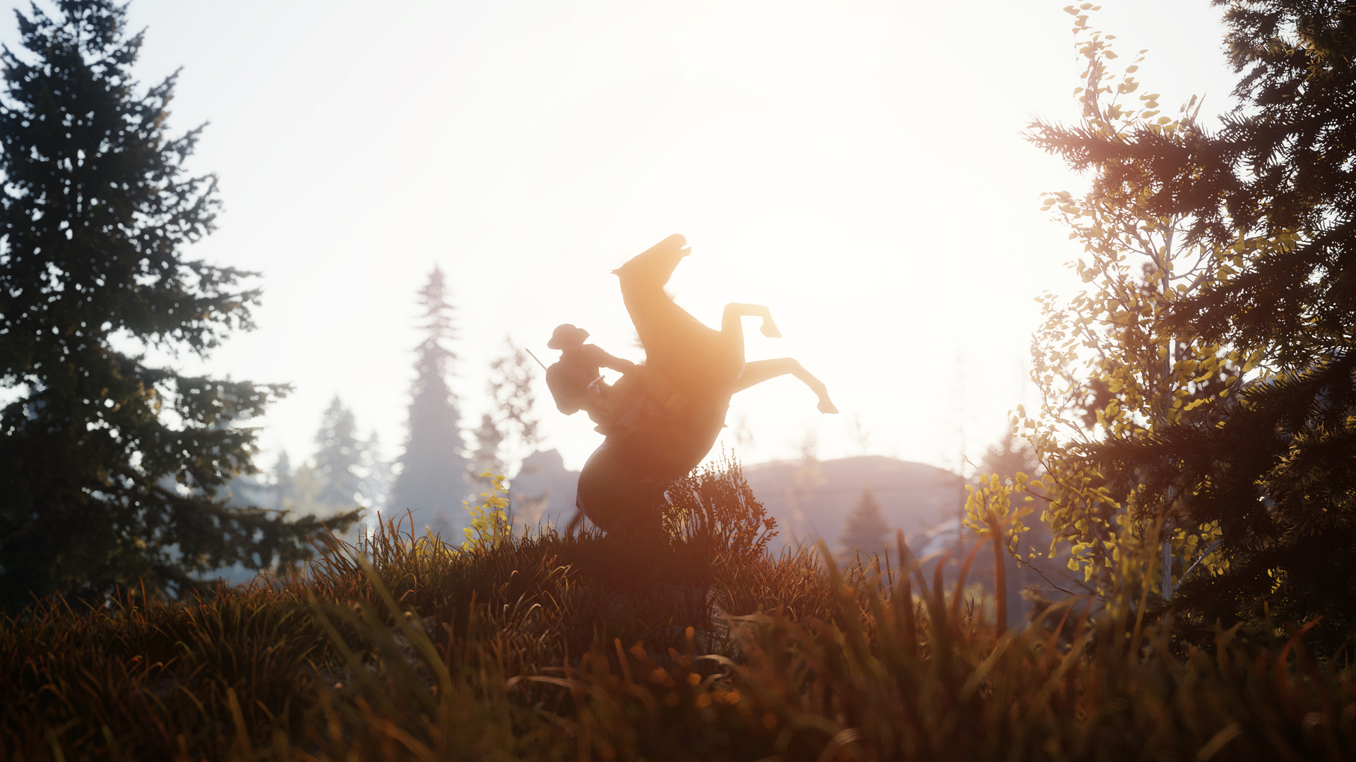 Rust update for June 6, 2019 · Giddy Up! · Steam Database