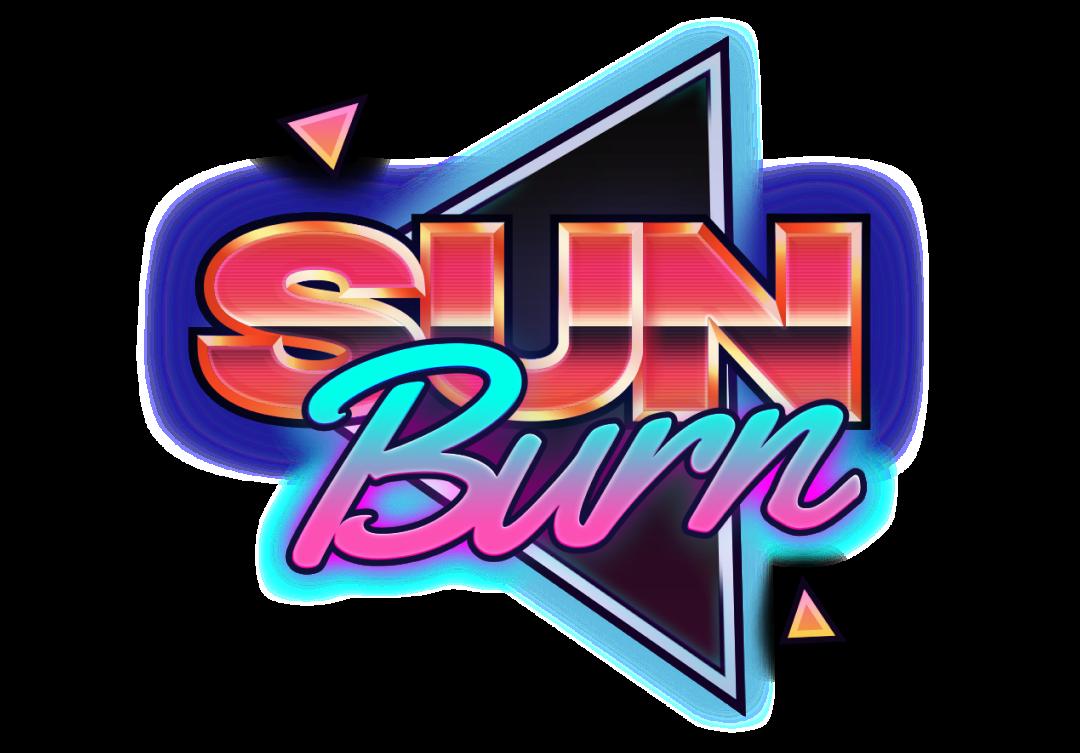 Sunburn Pack Logo
