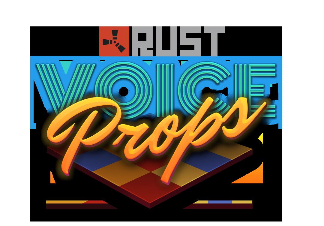 Voice Props Logo