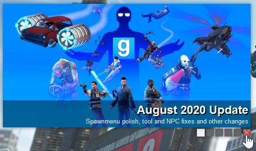 October 2020 Update is live