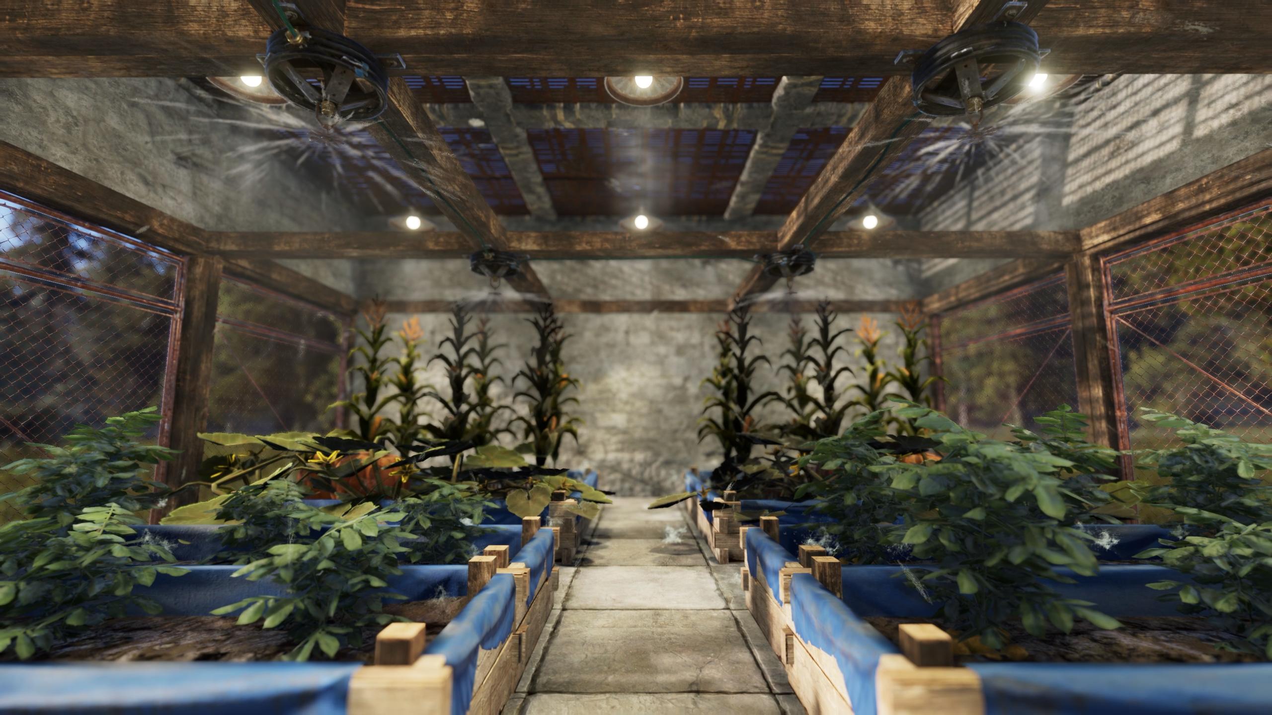 Farming 2.0 Update