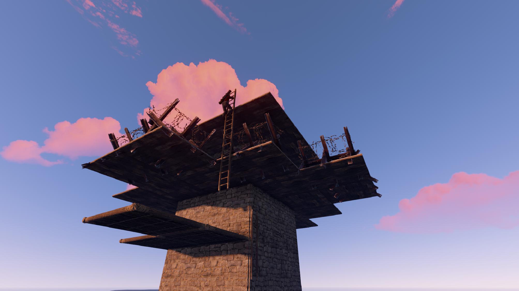 Devblog 179 Rust