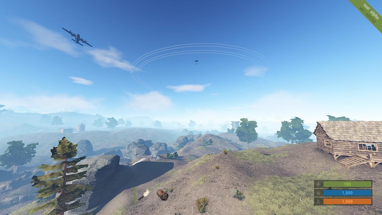 Image result for Rust: Battle Royale