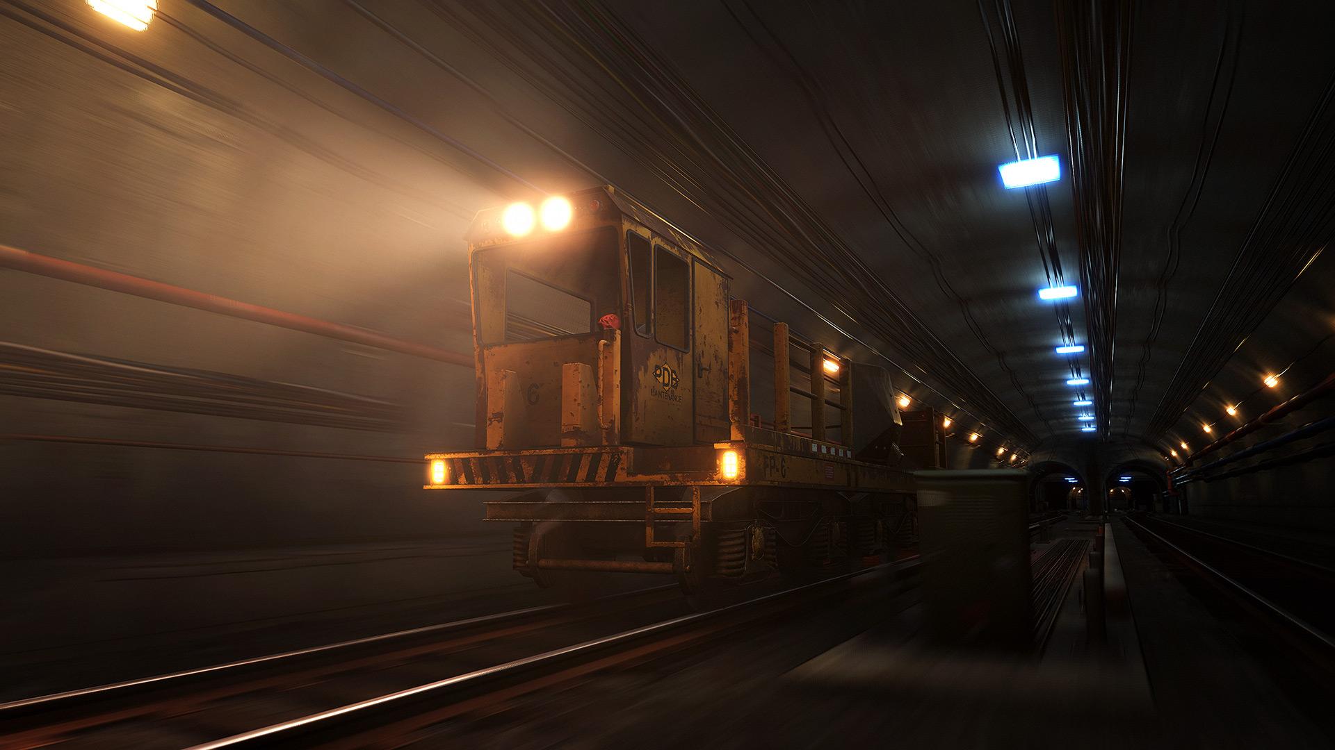 Freight Transit Line
