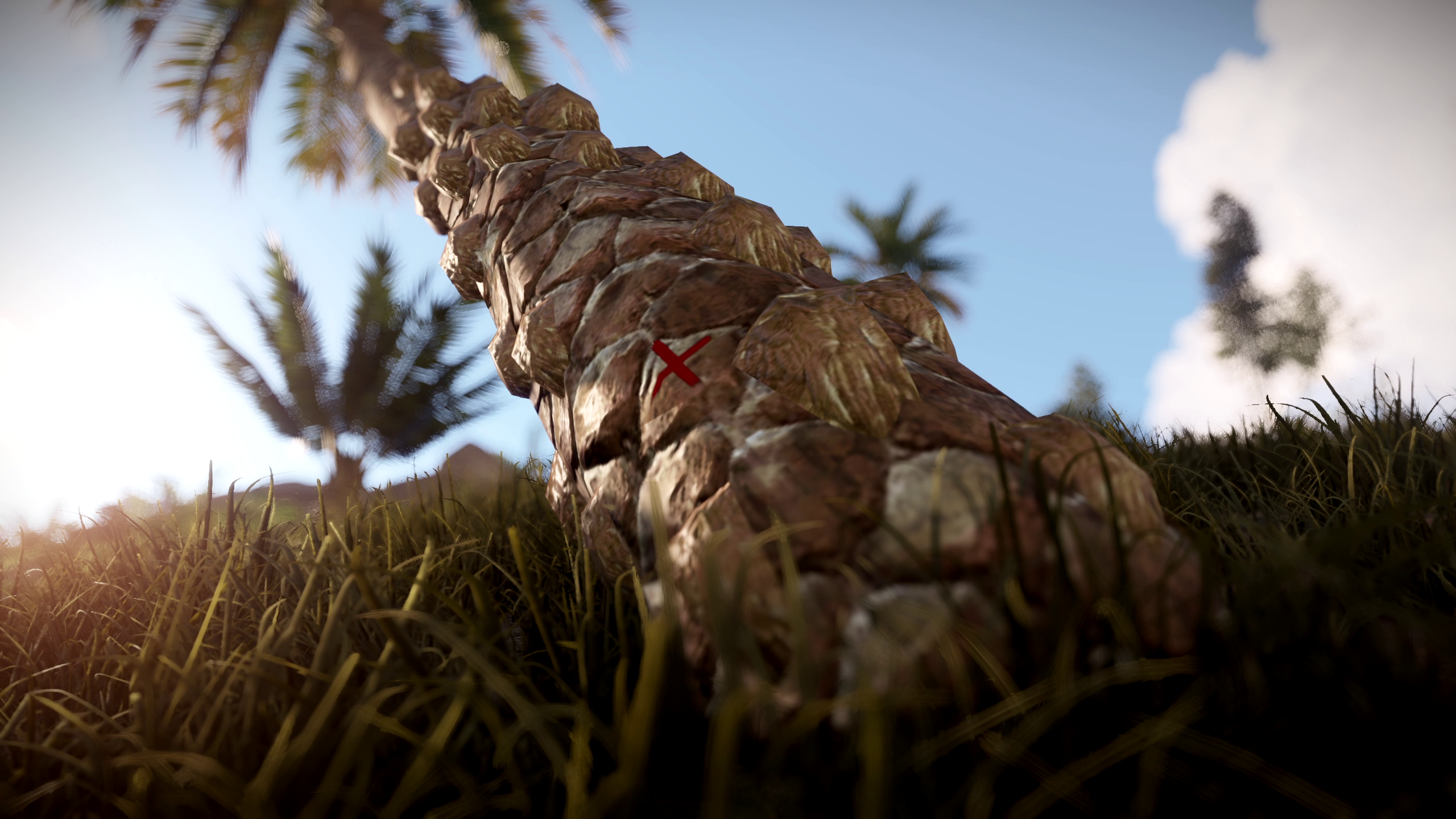 The Tree Fix Update