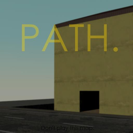Path in Source 2