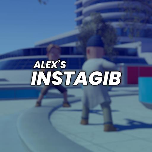 Alex's Instagib