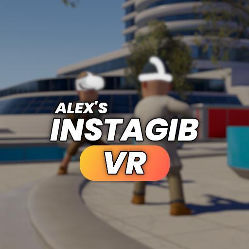 Alex's Instagib VR Dev