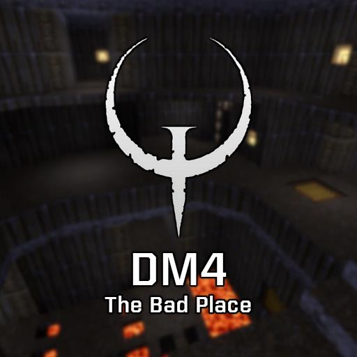 DM4: The Bad Place