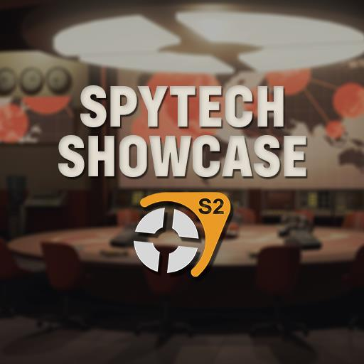 TF:S2 Spytech Showcase