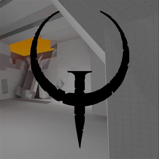 Quake 2 Outer Base EXPERIMENT