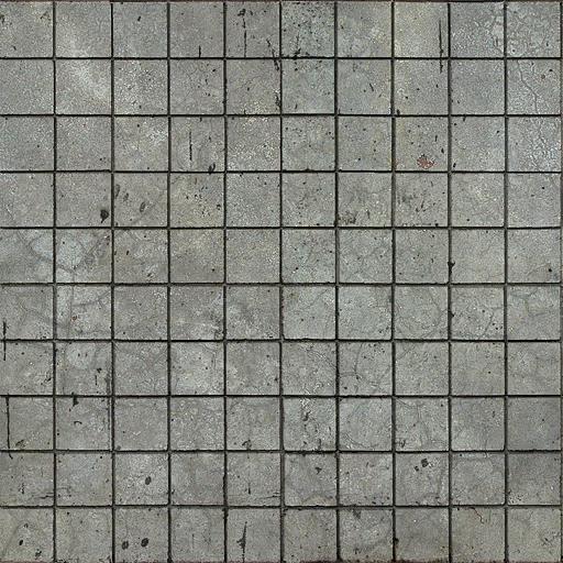 Half Life 2 Material Test World