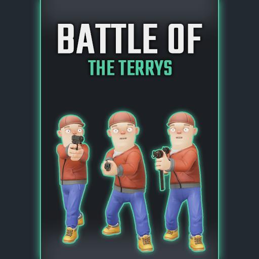 Battle Of The Terrys