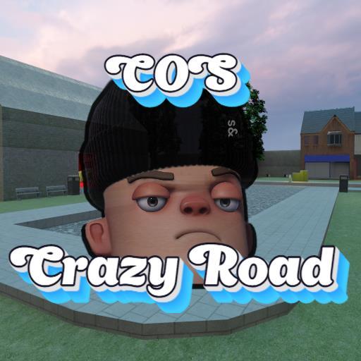 COS Crazy Road