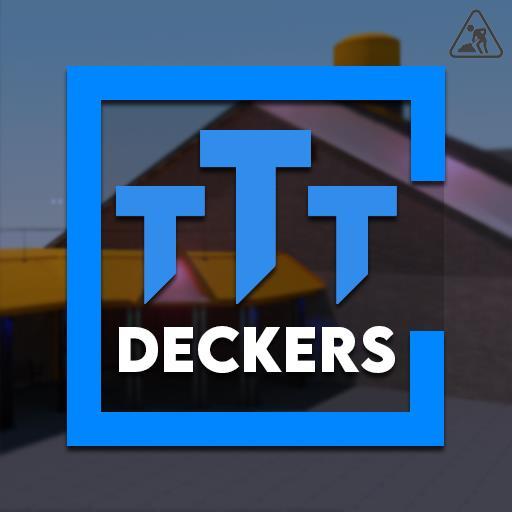 TTT Deckers WIP