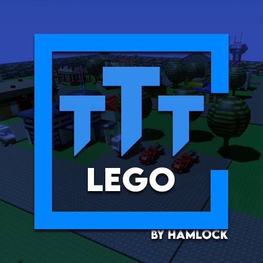 TTT Lego