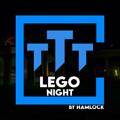 TTT Lego Night