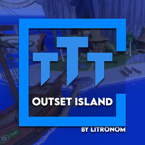 TTT Outset Island