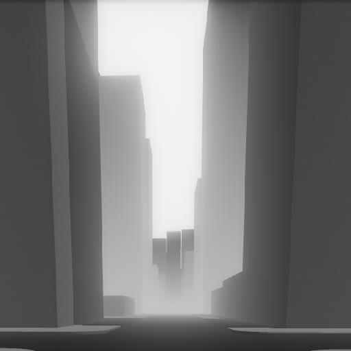 Shifting City