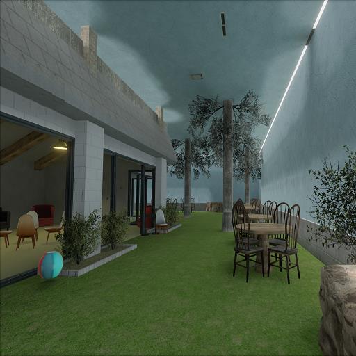 TTT Nukehouse :Liminal Space: