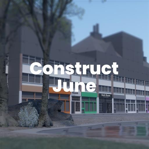 construct june