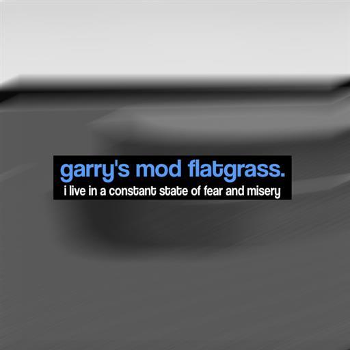 garry's mod flatgrass