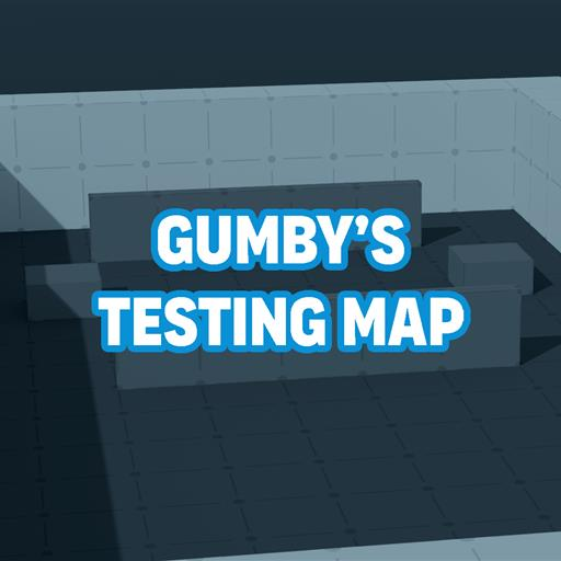 Gumby's Testing Map