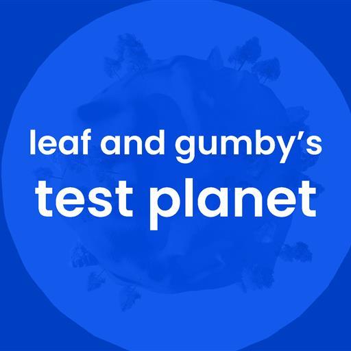 Test Planet