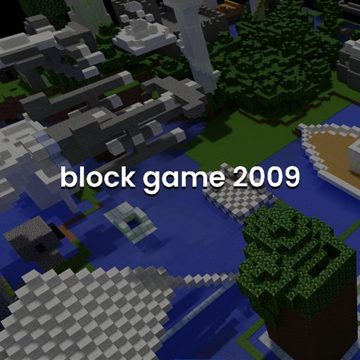 Block Game 2009