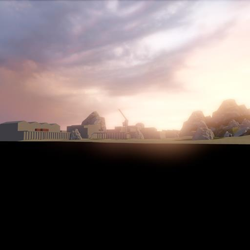 Coast from hl2