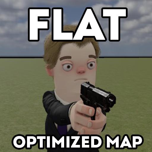Flat Optimized Map