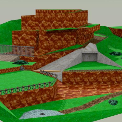 Bobomb Battlefield