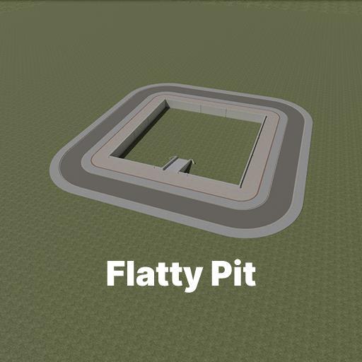 Flatty Pit