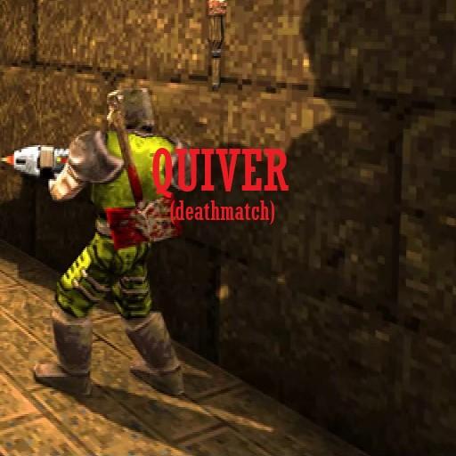 Quiver Deathmatch