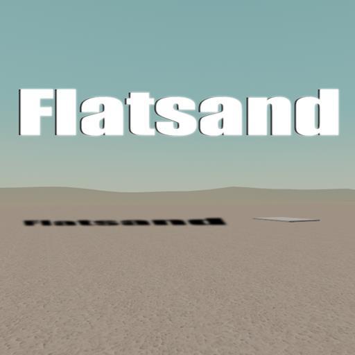 flatsand