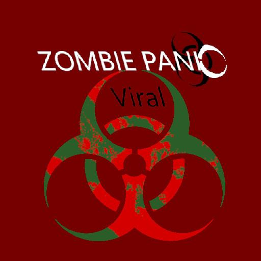 Zombie Panic Viral