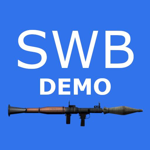 Simple Weapon Base DEMO